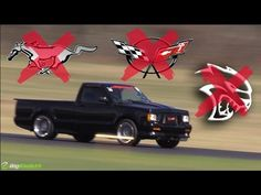 Turbo LSx Syclone Goes on Muscle Car Killing Spree