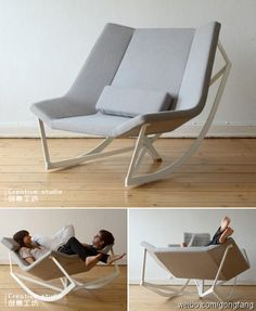 Awesome chair for couples :)