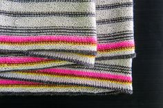 Ticking Stripe Wrap