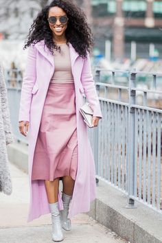 The next season is right around the corner. Here are 11 spring outfit ideas to inspire your looks.
