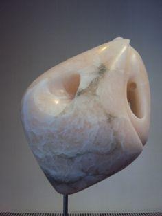 Springstone albast www.sculpturentheasabelis.nl