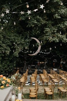 Church Wedding Ceremony, Indoor Wedding Ceremonies, Wedding Ceremony Backdrop, Ceremony Decorations, Forest Wedding, Fall Wedding, Wedding Decor, Ceremony Seating, Old Hollywood Glam