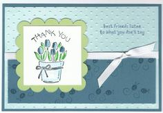 nice and easy notes - SU site:pinterest.com | an oldie and a newie by andy cards and paper crafts at ...