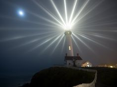 Funny pictures about Long Exposure of a Lighthouse. Oh, and cool pics about Long Exposure of a Lighthouse. Also, Long Exposure of a Lighthouse photos. Slow Shutter Speed Photography, Exposure Photography, Famous Lighthouses, Long Exposure Photos, Exposure Time, Lighthouse Pictures, Digital Photography School, Beacon Of Light, Image Digital