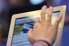 Big Data Goes Social by Social Media Week, via Flickr
