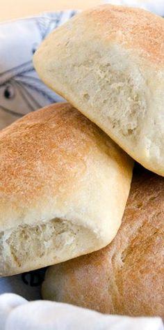 Tender Potato Bread