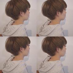 いいね!423件、コメント1件 ― TADAKATSU ISOBEさん(@isobe0202)のInstagramアカウント: 「明日から4月 新生活 new hair を楽しみましょう! . . #3Dボブ #people_aoyama #people_isobe…」