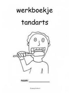 Werkboekje tandarts 1