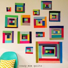 crazy mom quilts: goodbye summer