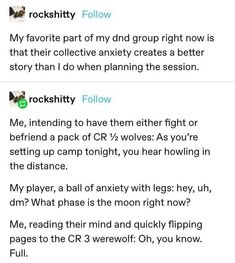 Dnd Funny, Stupid Funny Memes, Haha Funny, Funny Posts, Hilarious, Tumblr Stuff, Tumblr Posts, Dnd Stories, Dungeons And Dragons Memes