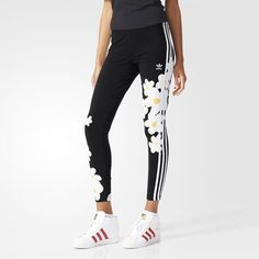 Pharrell Williams Kauwela Leggings - Black