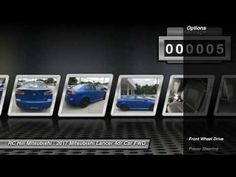 2017 Mitsubishi Lancer DeLand Daytona Orlando N9064