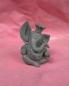 Ganesha Drawing, Lord Ganesha Paintings, Clay Ganesha, Ganesha Art, Ganpati Decoration Design, Eco Friendly Ganesha, Ganesh Chaturthi Decoration, Koi Fish Drawing, Feng Shui