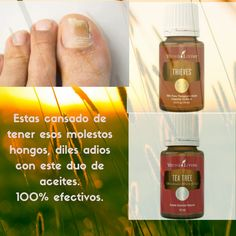 Hongos en pies Young Living Oils, Young Living Essential Oils, Essential Oil Blends, Diffuser Recipes, Natural Health, The Best, Healthy Life, Natural Remedies, Health Fitness