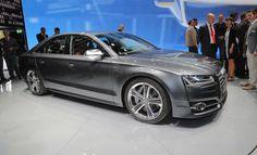 2015 Audi A8 Concept