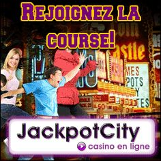JackpotCity casino en ligne – Votre destination casino favorite | RSP Conseils