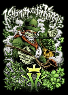 kottonmouth kings tattoo - Google Search