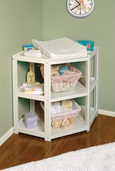 Diaper Changing Station For Dolls Baby Ideas