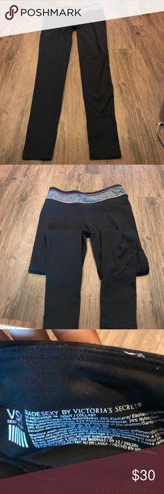 CDC sexy sport size small (10900 PINK Victoria's Secret Pants Leggings