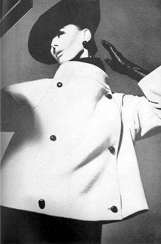 Harper's Bazaar, 1964