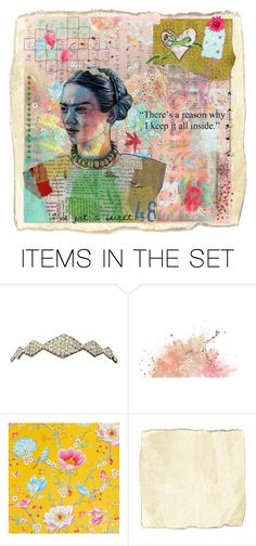 """""""There's a Reason"""" by skpg ❤ liked on Polyvore featuring art"""