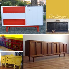 Krrb has the perfect #credenza for every home. Find yours!