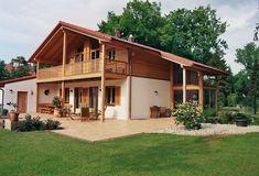 Holzbau Schmid | einfach, clever bauen