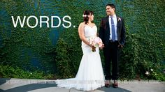 Andrew and Kimberly {The Fig House Los Angeles Wedding Highlight Film // Words} filmed by The Yodsukars {Photographic & Cinematic}