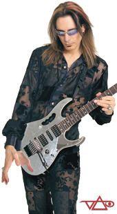 Steve Vai My guitar hero Rock And Roll Bands, Rock Bands, Heavy Rock, Heavy Metal, Eric Johnson, Steve Vai, Best Guitarist, David Lee, Famous Musicians