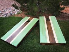 its finally warm enough here in co to start thinking about yard games again diy cornholecornhole designsoutdoor gamesoutdoor - Cornhole Design Ideas