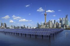 Not only is it the world's most populous country, it's now also the world's biggest producer of solar energy. The NEA noted that the nation officially claimed the title after doubling its installed photovoltaic (PV) capacity last year  The post China is now the world's largest solar power producer...