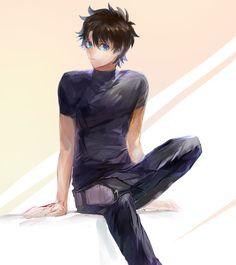 Fujimaru Ritsuka【Fate/Grand Order】