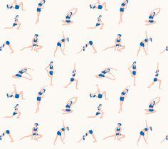 Danielle Kroll - Stretch Relax