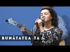 Bunătatea Ta | Ciresarii Music - YouTube Concert, Youtube, Concerts, Youtubers, Youtube Movies