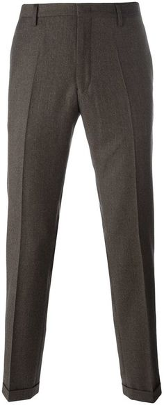 Paul Smith tailored effect trousers