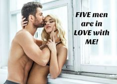 Can reverse harem work in the real world? Find out in the complete rh series THE CHALLENGE...(all books available on Kindle Unlimited)  http://myBook.to/Castaways