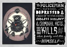 13 by Am I Collective , via Behance