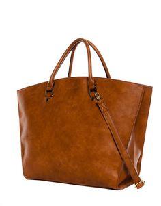 SHOPPER HANDBAG - Bags and backpacks - WOMAN - Greece