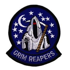 VF101 Grim Reapers
