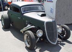 Ford 1934 HotRod