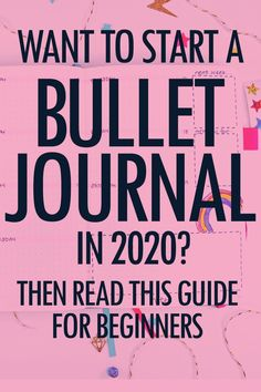 Learn how to bullet journal for beginners to rock How to make bullet journal layouts how to set up your bujo inspiration for trackers and lots more information on doodles drawings lettering supplies and more. Bullet Journal For Beginners, Bullet Journal How To Start A, Bullet Journal Notebook, Bullet Journal Inspo, Bullet Journal Spread, Bullet Journal Layout, Bullet Journal Ideas Pages, Journal Prompts, Bullet Journals