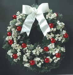 Wreath of warmth ♥