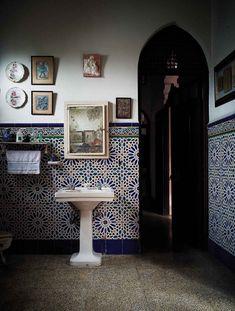 Bathrooms – Cabana Magazine
