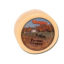 Troyer Farmer Cheese
