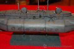 Submarino X Craft. En resina. Escala 1:35. - Foto 4