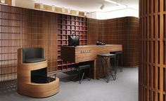Bally's New Bond Street flagship by David Chipperfield is a study in Swiss modernism | Fashion | Wallpaper* Magazine