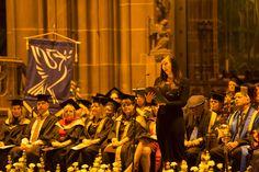 Graduations 2014 - Thursday 27 November, afternoon