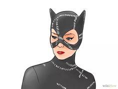 Image intitulée Create a Catwoman Costume Step 3