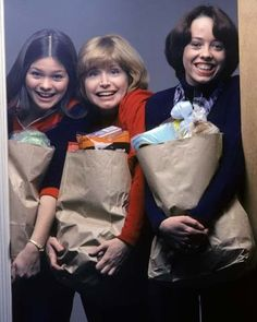 One Day at a Time.  All the boys had a crush on Valerie Bertinelli.