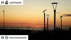 #Repost @eluniversocom with @repostapp ・・・ #Atardecer desde el cerro El Tablazo, Santa Elena. Foto: Yanina Reyes (@yanireyest). #hotelipanema #allyouneedisecuador #salinas #Ecuador #sunset #sky #colors #orange #montereylocals #salinaslocals- posted by Hotel Ipanema https://www.instagram.com/hotel_ipanema - See more of Salinas, CA at http://salinaslocals.com